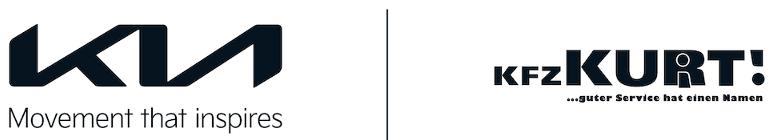 KIA KFZ Kurt Logo